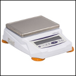 Digital Precision Scale with Range up to 6 Kg