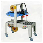 Automatic Tape-Sealer