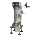 Manual Wire-Hooding Machine - GB 200