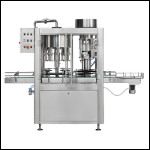FILLER & CORKER AUTOMATIC MONOBLOC FOR STILL WINE - RTR 1000A