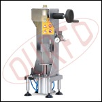 Bench-Type Capping  machine for Crow Caps - TPC400